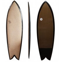 Eco Surfboards
