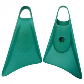 Bodyboard Flosse CHURCHILL Makapuu M 39-40,5 Green