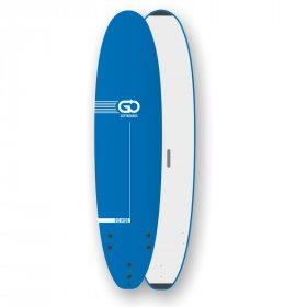 GO Softboard School Surfboard 8.0 wide body