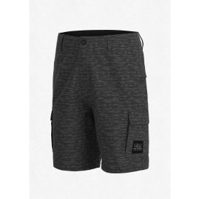 Picture Organic Clothing Streety Cargo Walkshort Boardshort Shorts Stretch schwarz Größe S