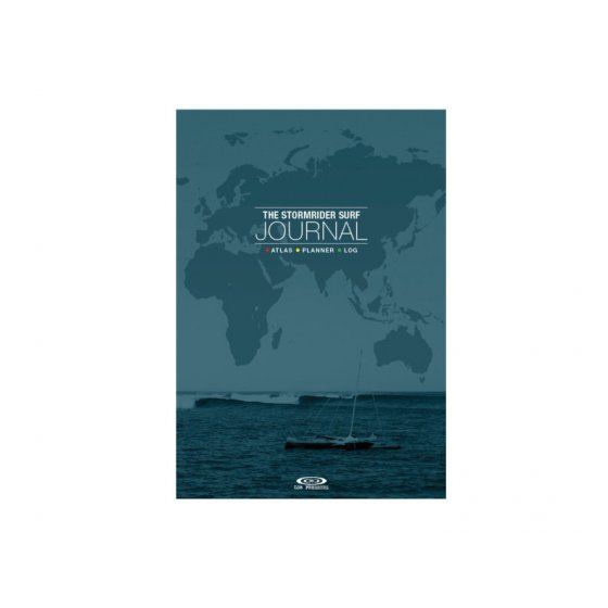 THE STORMRIDER SURF JOURNAL - ATLAS PLANNER LOG
