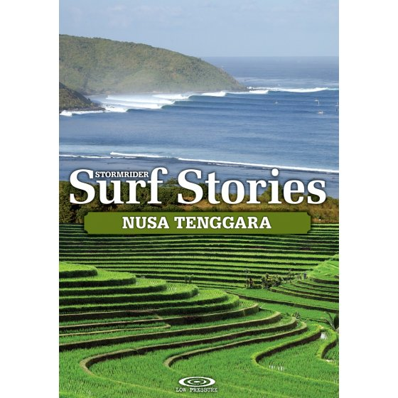 THE STORMRIDER SURF STORIES INDONESIA