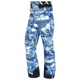 picture organic clothing track schnee ski snowboard pant...