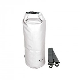 Overboard Dry Tube Bag 12 Liter White
