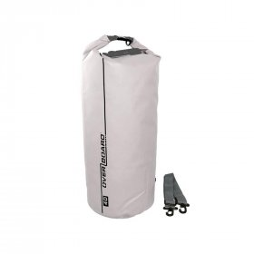 Overboard Dry Tube Bag 40 Liter white