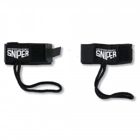 SNIPER Bodyboard Fin tethers Deluxe