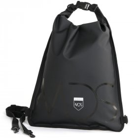 MDS waterproof Dry Pouch Backpack 15 Liter Black