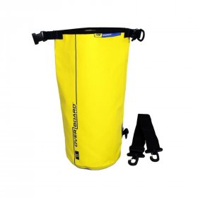 Overboard Dry Tube Bag  5 Liter yellow