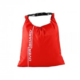 Overboard Dry Pouch 1 Liter red