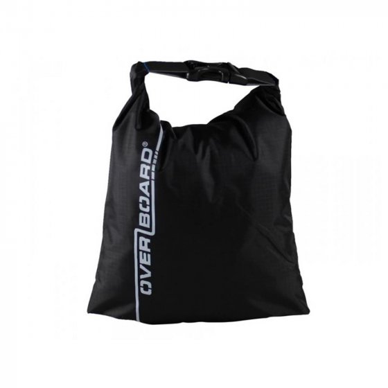 Overboard Dry Pouch 1 Liter black