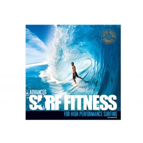 ADVANCED SURF FITNESS BOOK