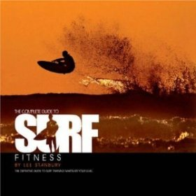 THE COMPLETE GUIDE TO SURF FITNESS BOOK